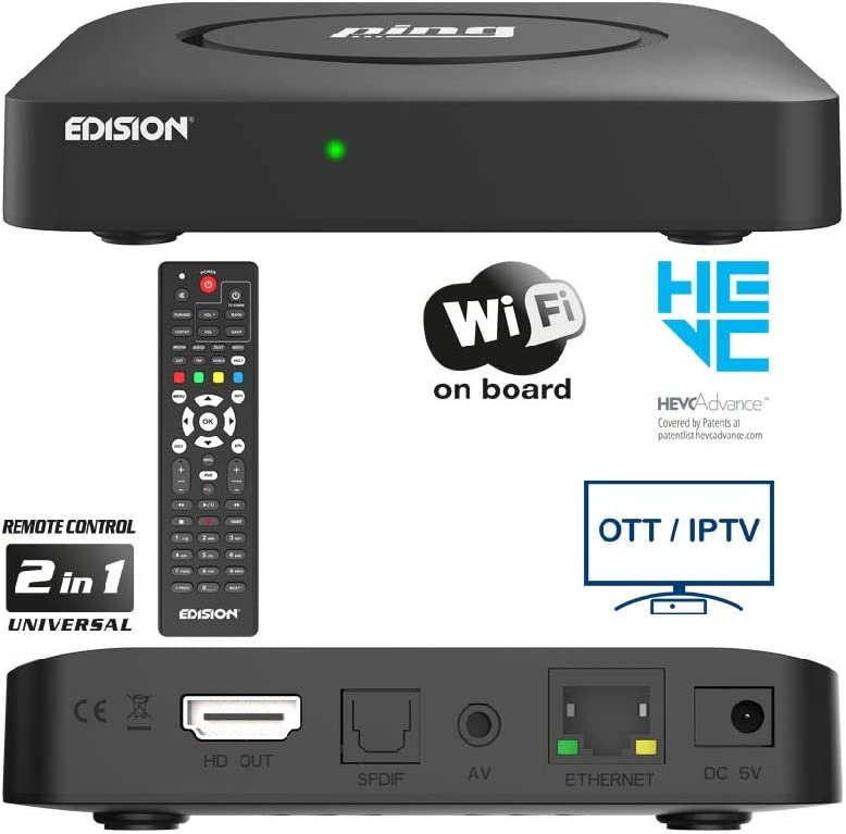 Media Streaming Devices Streaming Clients WiFi on Board Stalker ...