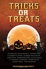 Tricks or Treats: An Anthology for Charity Paperback