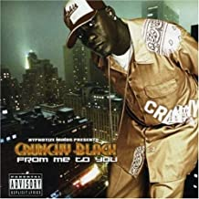 From Me to You by Crunchy Black (2007-06-11)
