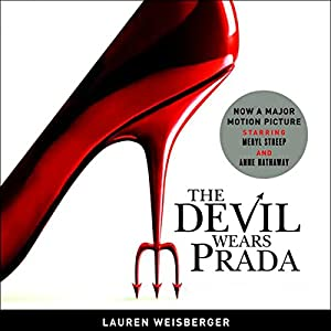The Devil Wears Prada Audiobook