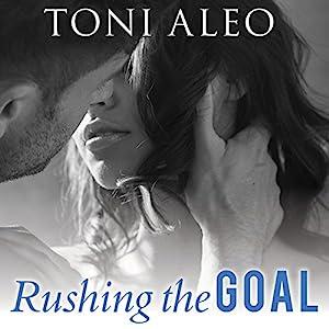 Rushing the Goal Hörbuch