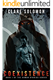 Coexistence: Book 1 of the Human Hybrids Series