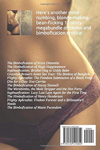 Pic femdom bimbo stories girls naked