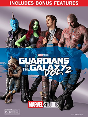 (Guardians of the Galaxy Vol. 2 (Plus Bonus)