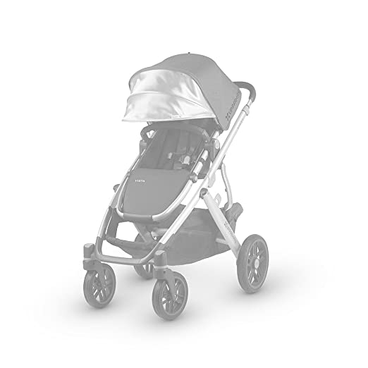 Amazon.com: Uppababy Cochecito para bebé Vista, Jordan ...