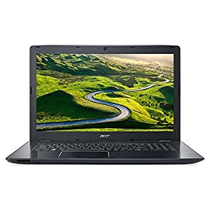 Acer 17.3″ Aspire Intel Core i5 7th Gen 7200U 2.50GHz NVIDIA GeForce GTX 950M 8GB DDR4 Memory 256GB SSD 1TB HDD Windows 10 Gaming Laptop Model E5-774G-56SX