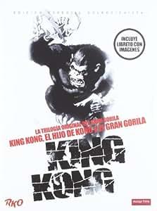 King Kong (Edición Especial) [DVD]