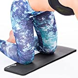 Yoga Cushion Pad – Mat for Knee and Elbow