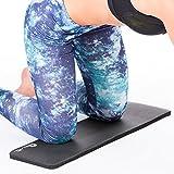 Yoga Knee Pad Cushion - Thick Elbow Mat