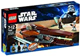 LEGO Star Wars Geonosian Starfighter 7959 (155 pcs)