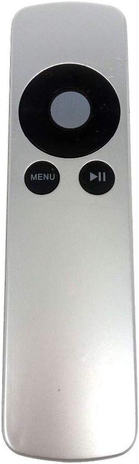 Calvas (10pcs/lot) NEW Remote Control for Apple TV 2 3 Music Music System Mac A1156 A1427 A1469 A1378 A1294 MD199LL/A MC572LL/A