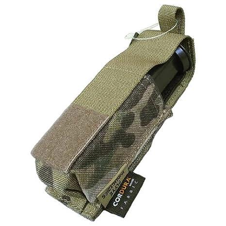 Flyye solo 9mm Pistola Cargador Bolsa Ver. HP MOLLE MultiCam ...