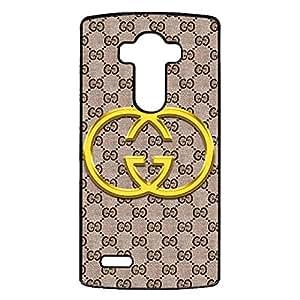 LG G4 Style Original Unique Retro Cover Case, Luxury Gucci Phone Accessory Gucci Logo