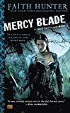 img - for Mercy Blade (Jane Yellowrock, Book 3) book / textbook / text book