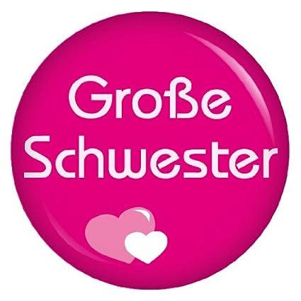 Pink Handmade Geschenk Zur Geburt Taufe Babyparty 59mm