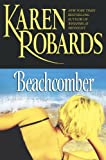 Beachcomber by Karen Robards front cover