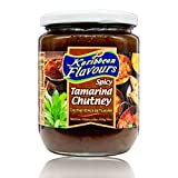 Premium Spicy Tamarind Chutney Sauce 15 Oz