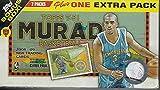 2008-09 Topps Murad Basketball Sealed Blaster Box