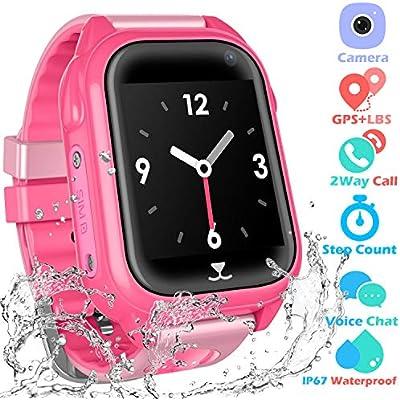 kids-waterproof-smart-watch-phone-3
