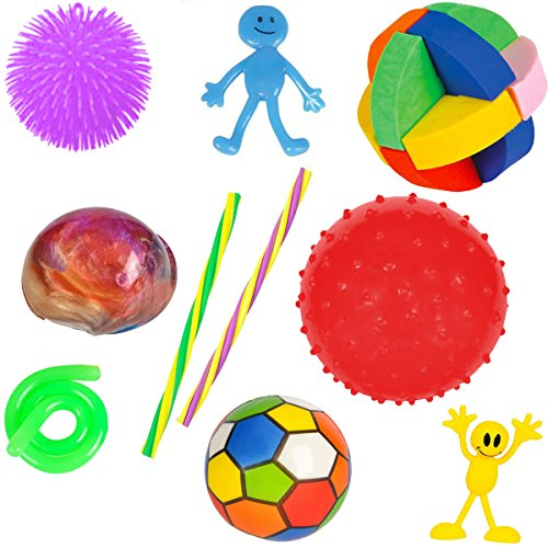 Sensory Toys For Adults : Piece sensory integration products processing toys