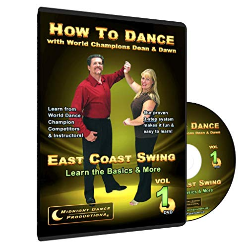 swing dance instruction dvd - 4
