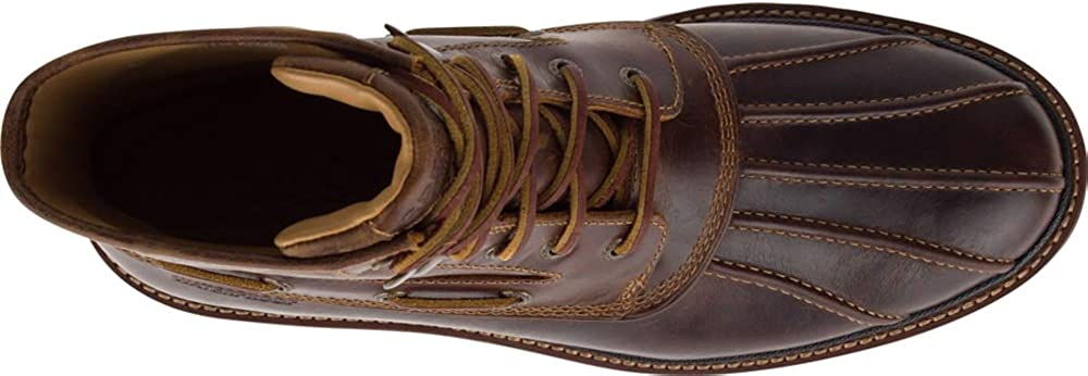 Sperry Top-Sider Gold Cup Lug Duck Boot Mens
