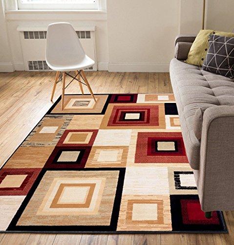 Big Living Room Rugs: Amazon.com