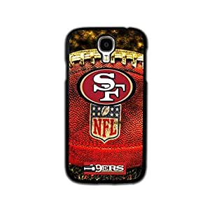 NFL San Francisco 49ers With Joker Poker Unique Design For Iphone 4/4S Cover Hard Plastic Durable Back Case For Christmas Gifts