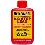 Blue Devil Red Angel A/C Stop Leak - 2 Ounce (49496)