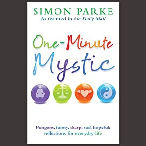 One-Minute Mystic Audiobook
