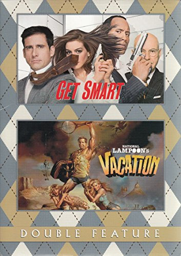 Get Smart / National Lampoon's Vacation