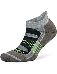 Blister Resist No Show Socks for Men and Women (1 Pair)