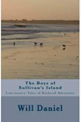 The Boys of Sullivan's Island Kindle Edition