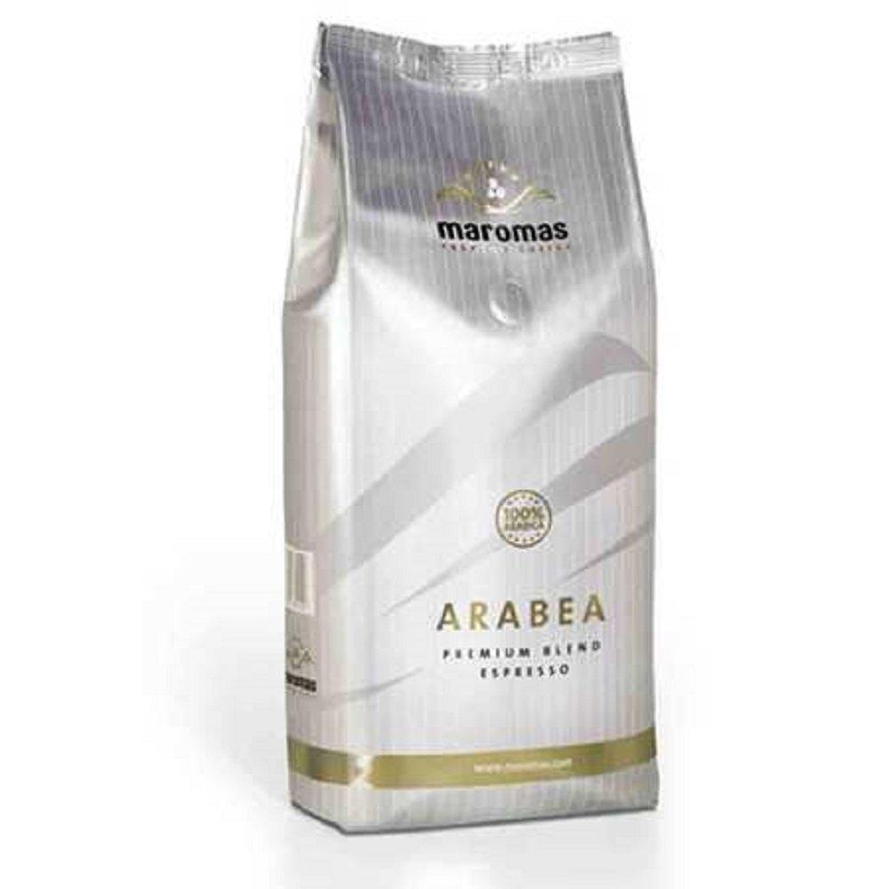 Maromas Arabea Whole Bean Espresso 3-pack