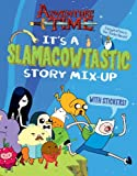 It's a Slamacowtastic Story Mix-Up, Unknown, 0843172223