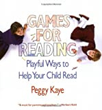 Games for Reading, Peggy Kaye, 0394721497