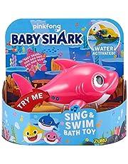 Zuru Robo Alive Junior Badspeelgoed voor baby's