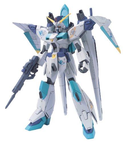 Bandai Hobby #22 Vent Saviour Gundam