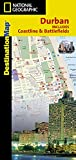 Durban (National Geographic Destination City Map)