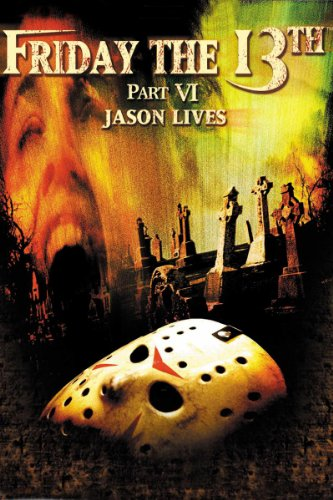Friday the 13th, Part VI: Jason -
