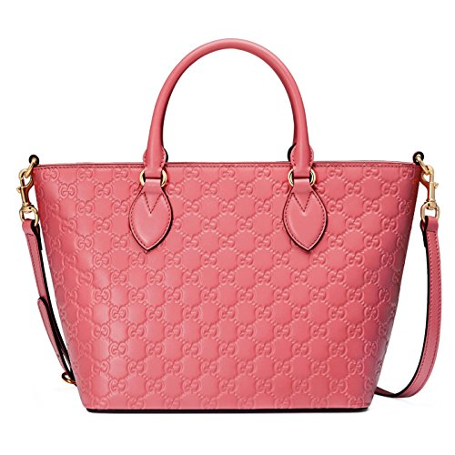 Pink Gucci Handbags - 9