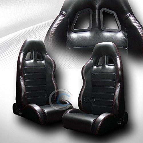 94 ford f250 bucket seat - 2