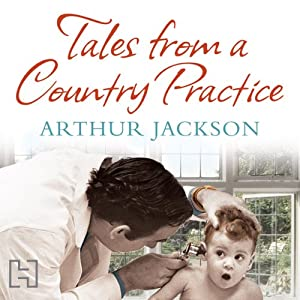 Tales from a Country Practice Audiobook