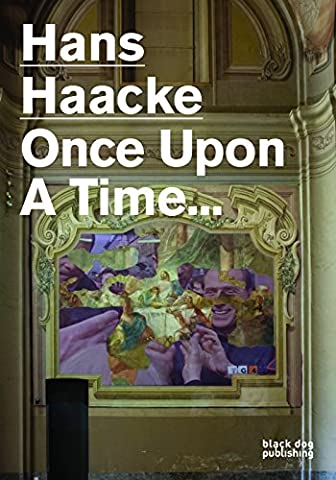 Hans Haacke: Once Upon a Time... - Black History Collage