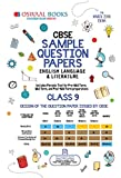 Oswaal CBSE Sample Question Paper Class 9  English Language and Literature (For March 2019 Exam)