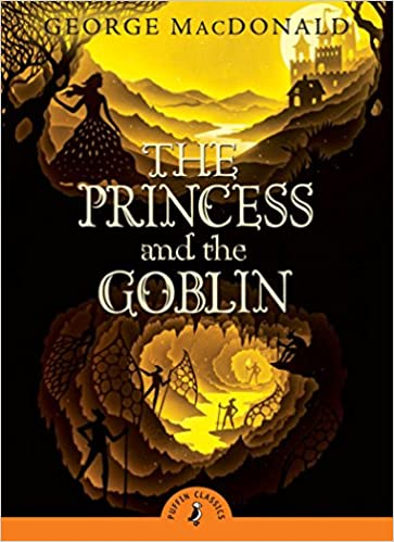 the princess and the goblin puffin classics george macdonald