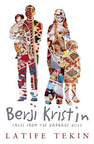 Download Berji Kristin: Tales from the Garbage Hills PDF