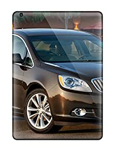 Series Skin Case Cover For Ipad Air(buick Verano Brown Parked )