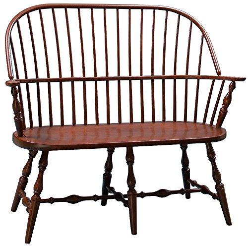 Omondi Odhuno Originals Shaker-Style Love Seat