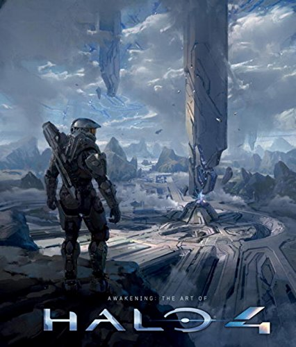 Awakening: The Art of Halo 4 - A Character Video Make Game